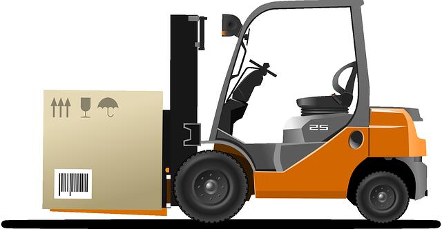 Nowe rozporządzenie dot. wózków widłowych