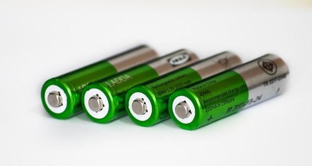 konieczność oddawania baterii procesowi utylizacji - BDO